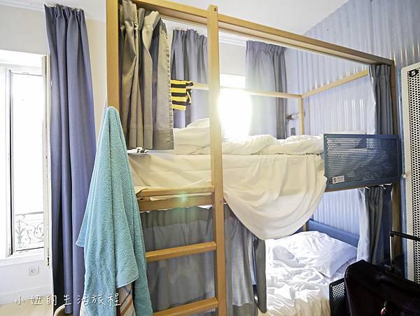 尼斯住宿推薦,快樂文化奧茲飯店 Hôtel Ozz by HappyCulture-11.jpg