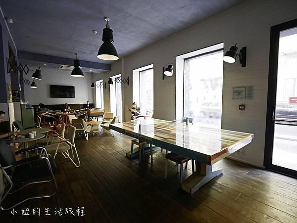 尼斯住宿推薦,快樂文化奧茲飯店 Hôtel Ozz by HappyCulture-16.jpg