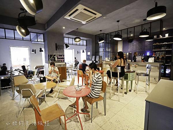 尼斯住宿推薦,快樂文化奧茲飯店 Hôtel Ozz by HappyCulture-18.jpg