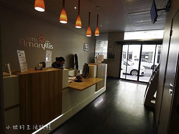 尼斯住宿推薦,阿瑪里斯酒店 Amaryllis Hôtel-9.jpg
