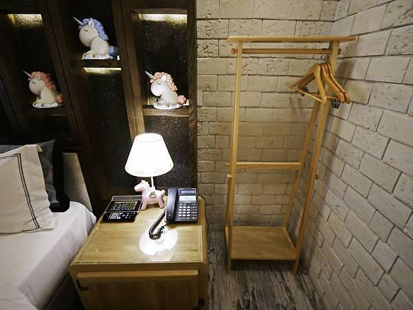 芭蕾城市渡假旅店,台中住宿,獨角獸-29.jpg