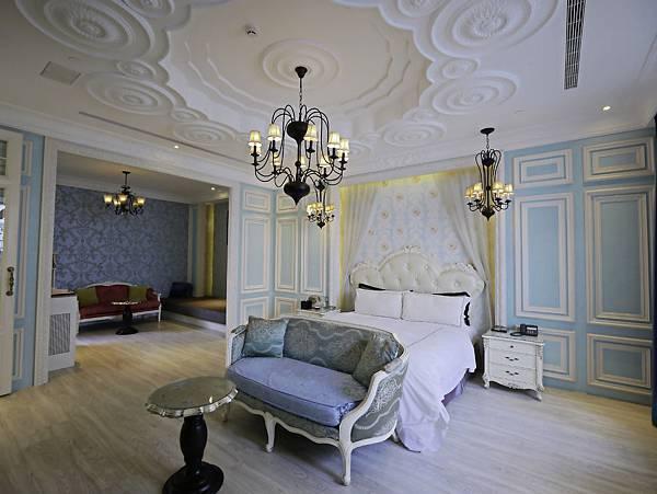芭蕾城市渡假旅店,台中住宿,獨角獸-42.jpg