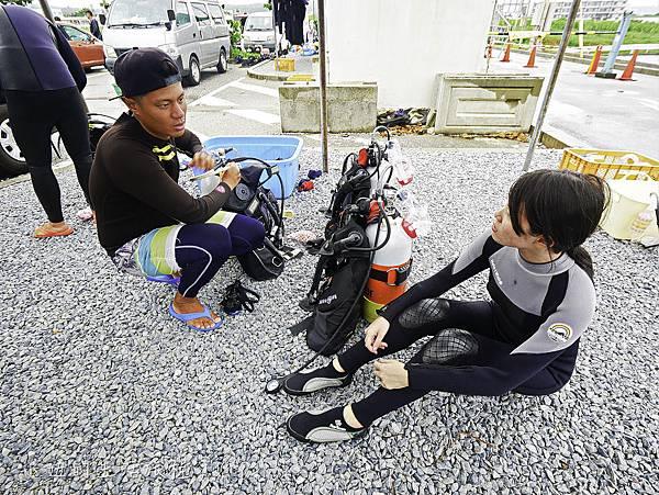 沖繩潛水浮潛,台灣人,台語,沖繩藍-10.jpg
