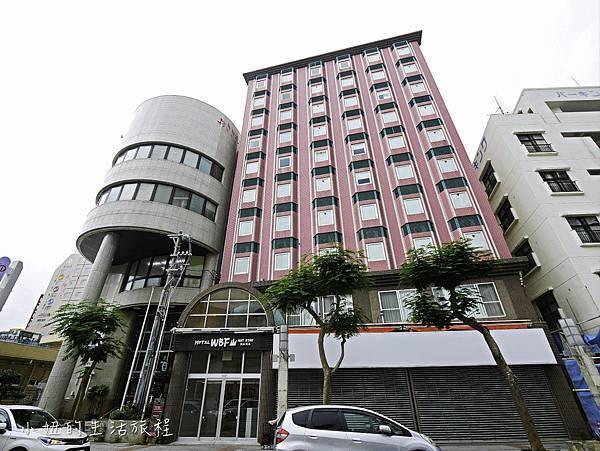 WBF ART 飯店,國際通飯店-3.jpg