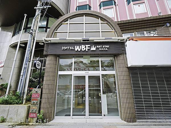 WBF ART 飯店,國際通飯店-4.jpg