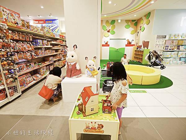 浦添西海岸PARCO CITY,沖繩2019新百貨-34.jpg