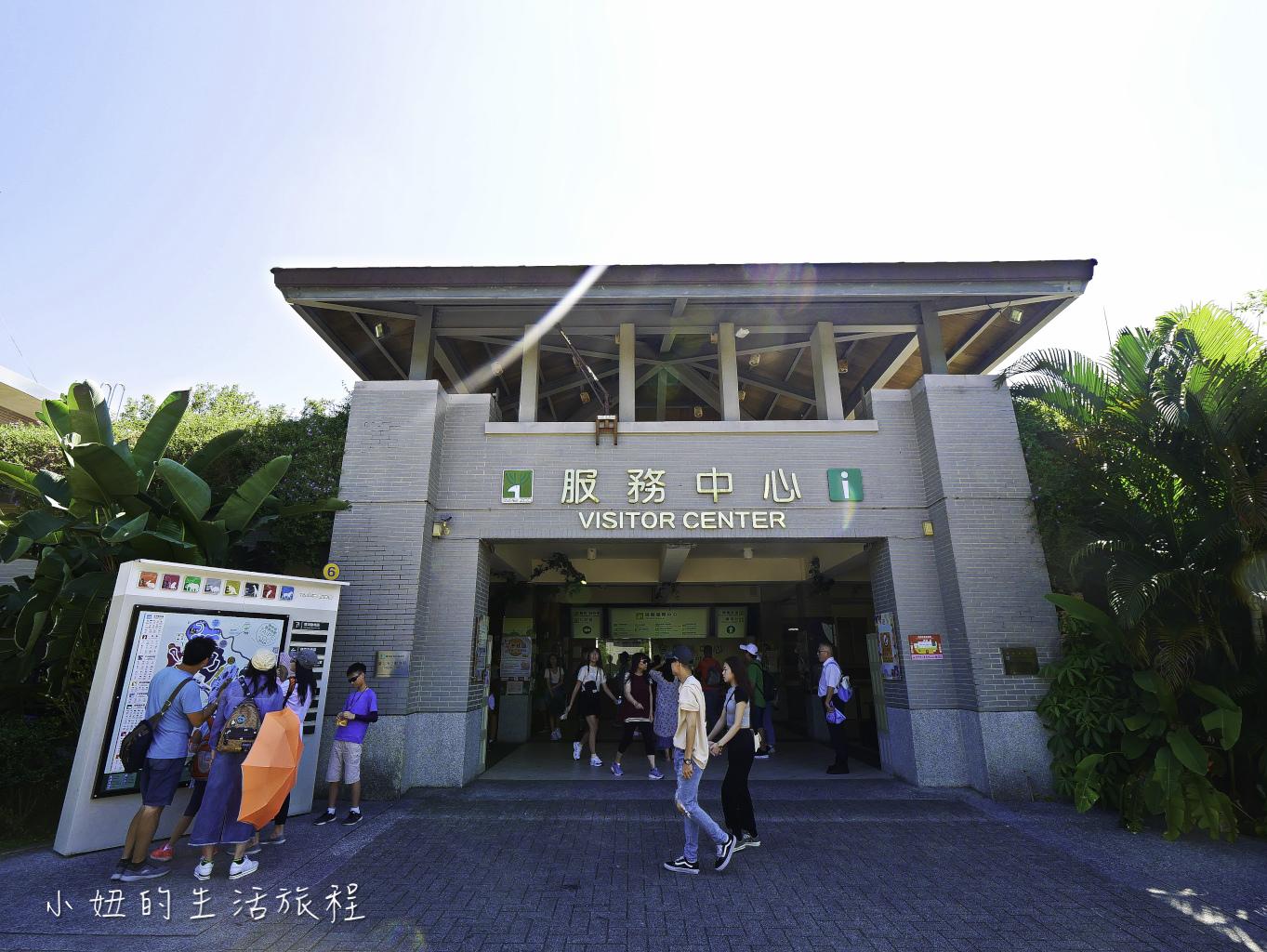 木柵動物園,穿山甲館,熱帶雨林館,2019-5.jpg