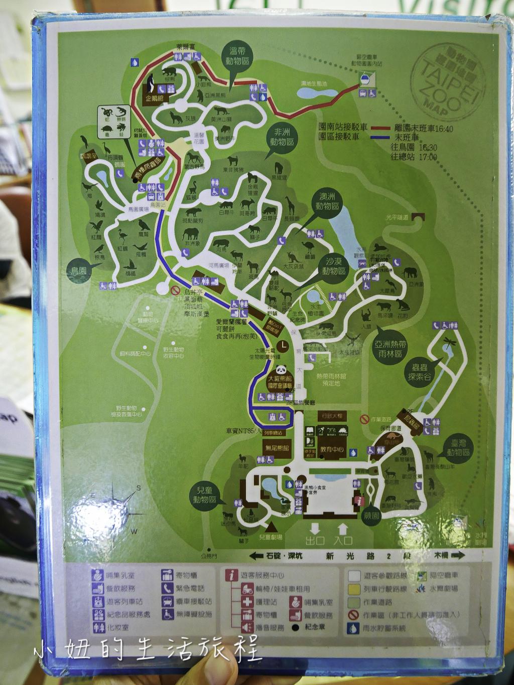 木柵動物園,穿山甲館,熱帶雨林館,2019-7.jpg