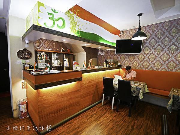台中印度菜推薦,素食餐廳-4.jpg