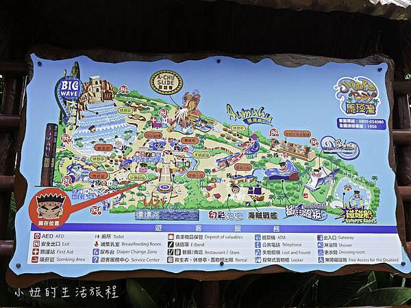 福容大飯店 麗寶樂園,台中親子飯店-22.jpg