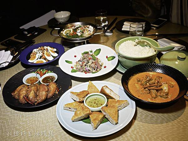 蘇可泰,喜來登,泰國菜-12.jpg