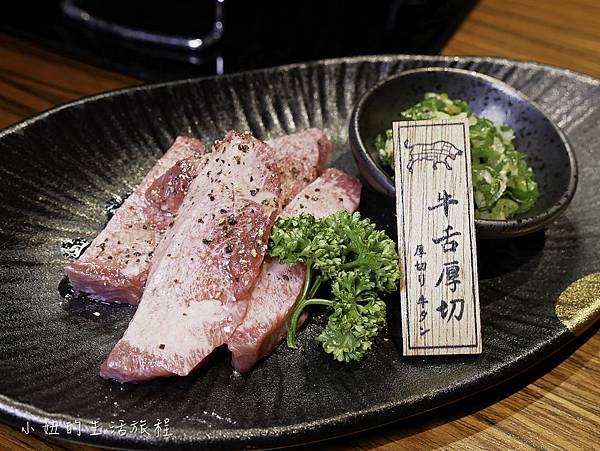 上吉燒肉,東區燒肉,捷運國父紀念館站-16.jpg
