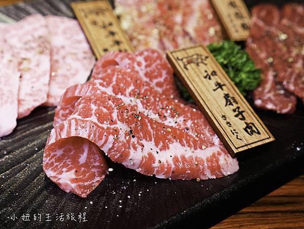 上吉燒肉,東區燒肉,捷運國父紀念館站-19.jpg