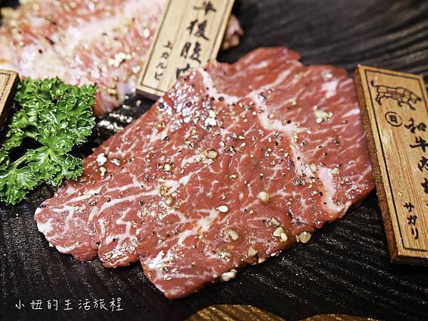 上吉燒肉,東區燒肉,捷運國父紀念館站-20.jpg