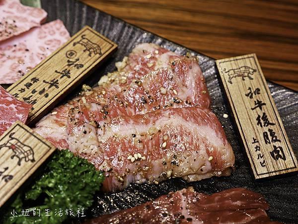 上吉燒肉,東區燒肉,捷運國父紀念館站-21.jpg