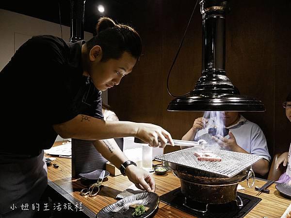 上吉燒肉,東區燒肉,捷運國父紀念館站-26.jpg