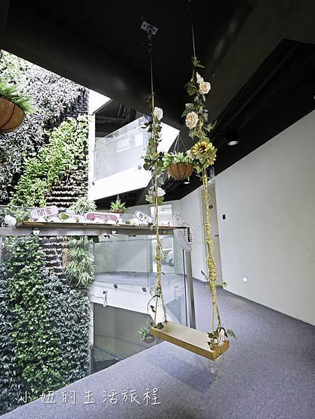台中葉綠宿,逢甲夜市住宿飯店推薦-42.jpg