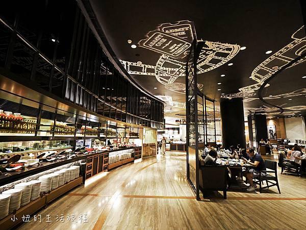星匯餐廳自助餐,澳門新濠影匯-32.jpg