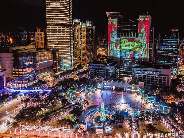耶誕城空景2.jpg