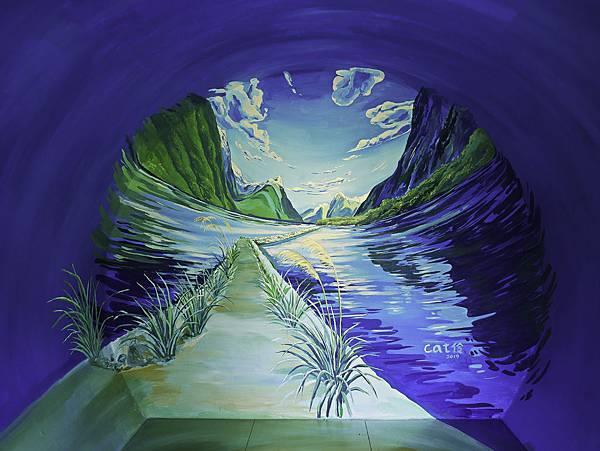 礁溪浴場,宜蘭哈比村,兔子迷宮2-7.jpg