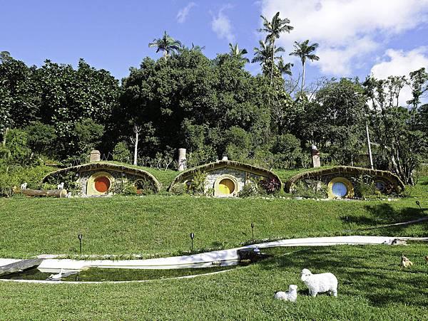 礁溪浴場,宜蘭哈比村,兔子迷宮2-3.jpg