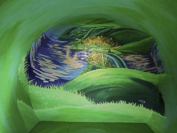 礁溪浴場,宜蘭哈比村,兔子迷宮2-8.jpg