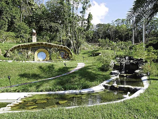 礁溪浴場,宜蘭哈比村,兔子迷宮2-4.jpg