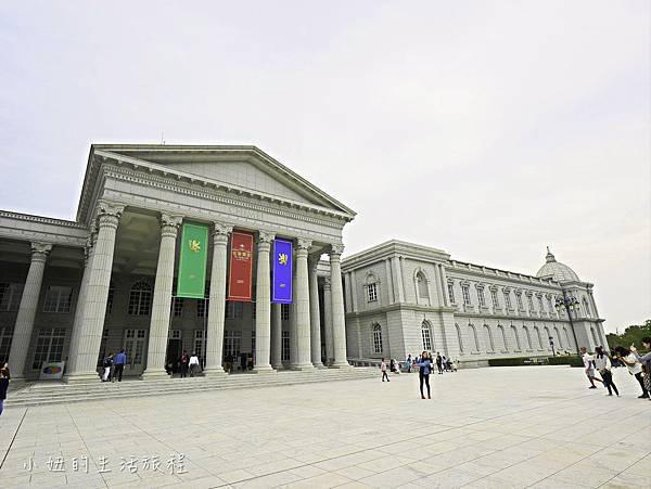 奇美博物館,影子特展-1.jpg