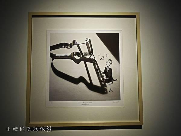 奇美博物館,影子特展-7.jpg