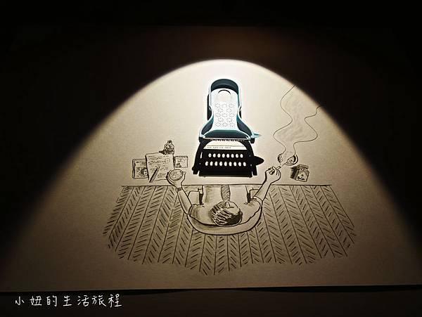 奇美博物館,影子特展-5.jpg