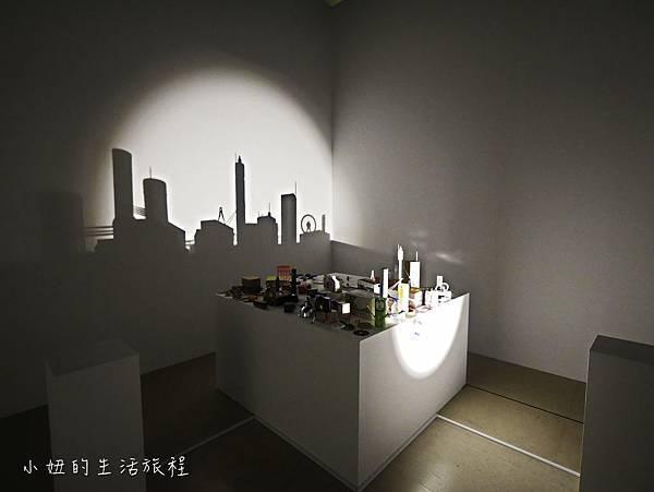 奇美博物館,影子特展-12.jpg