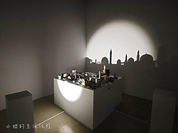 奇美博物館,影子特展-11.jpg
