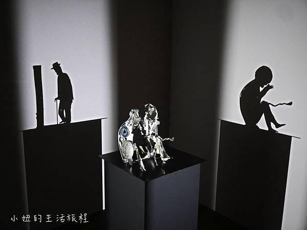 奇美博物館,影子特展-21.jpg