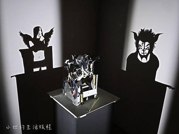奇美博物館,影子特展-20.jpg