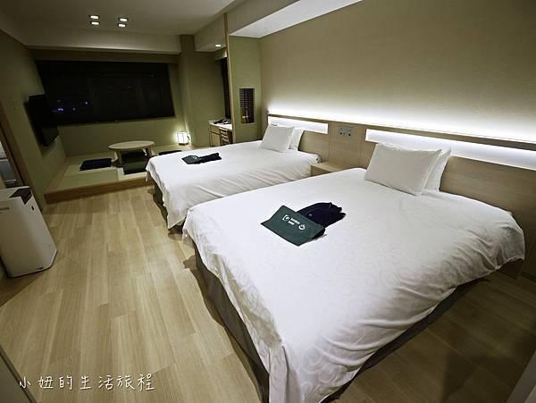 karaksa hotel grande 新大阪 Tower-1.jpg