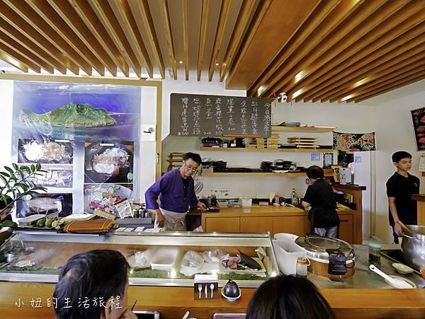 頭城文創園區,魚季 刺身&丼物 和食-8.jpg