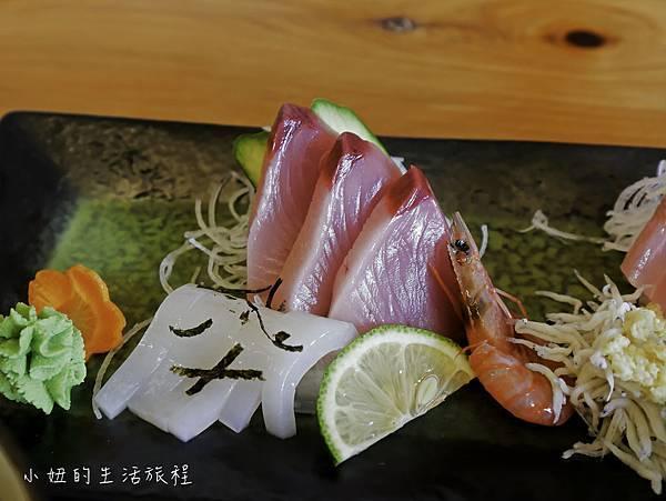 頭城文創園區,魚季 刺身&丼物 和食-31.jpg