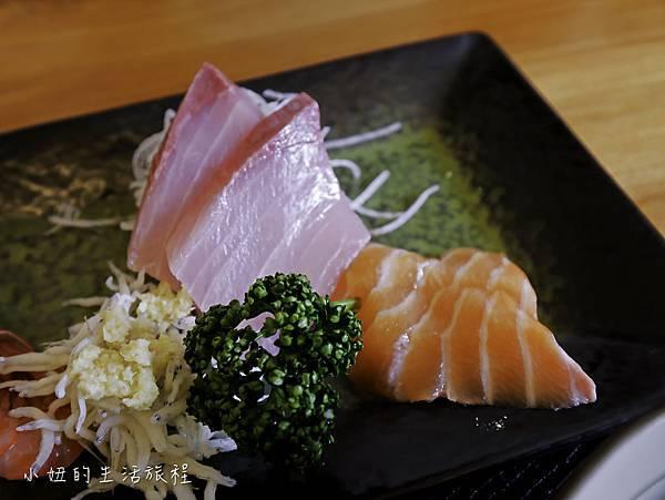 頭城文創園區,魚季 刺身&丼物 和食-32.jpg
