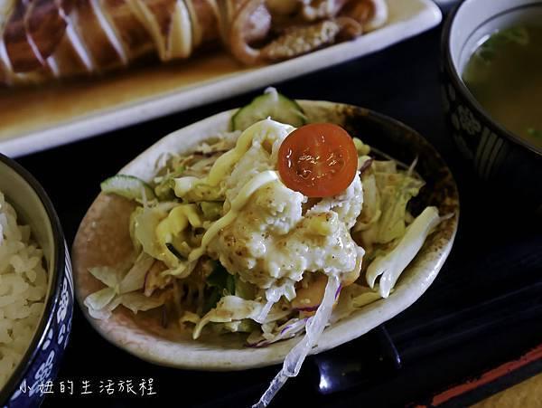 頭城文創園區,魚季 刺身&丼物 和食-42.jpg
