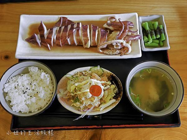 頭城文創園區,魚季 刺身&丼物 和食-38.jpg