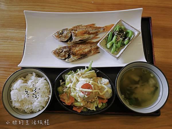 頭城文創園區,魚季 刺身&丼物 和食-43.jpg