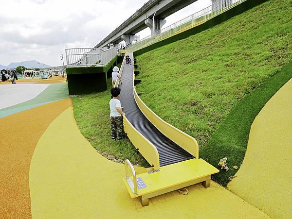 大都會公園,獼猴溜滑梯-33.jpg