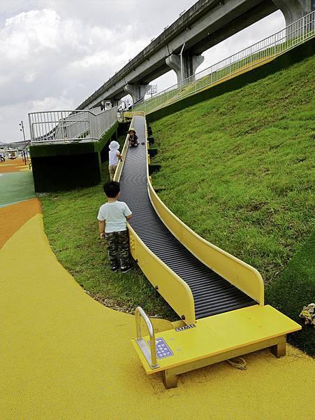 大都會公園,獼猴溜滑梯-34.jpg