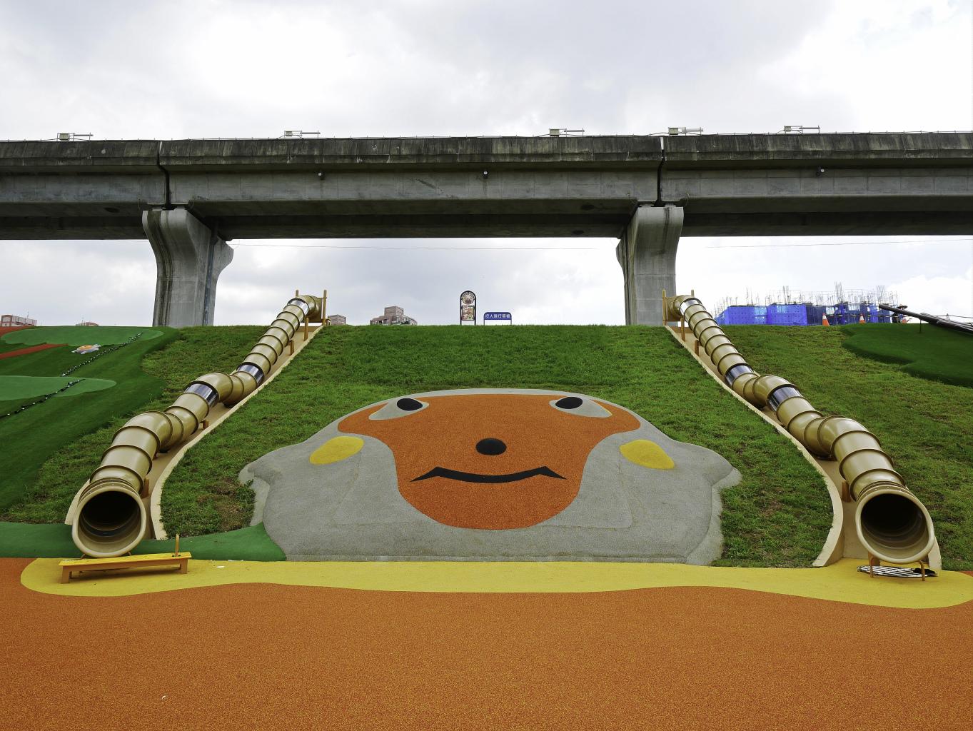 大都會公園,獼猴溜滑梯-44.jpg
