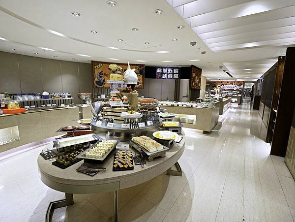 台北老爺cafe,自助餐,吃到飽-2.jpg