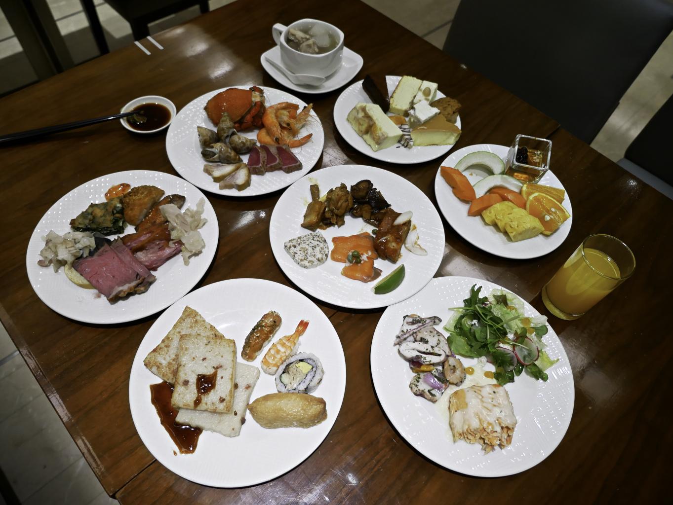台北老爺cafe,自助餐,吃到飽-33.jpg