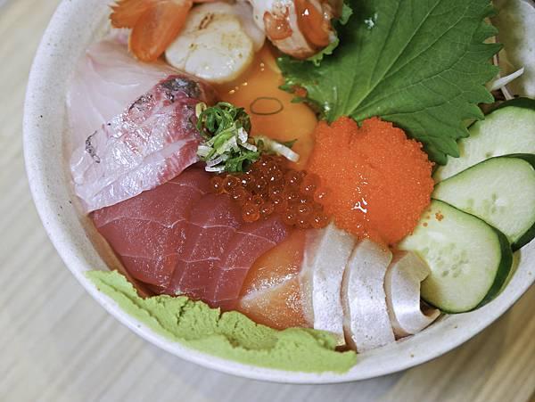 北魂 丼和食處,蘆洲家樂福美食-26.jpg