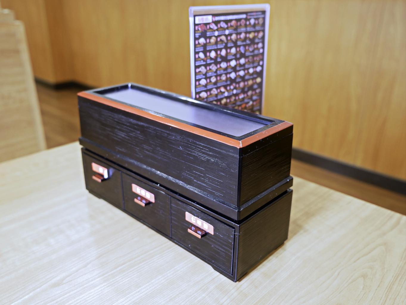 藏壽司,微風松高,拉拉熊-9.jpg