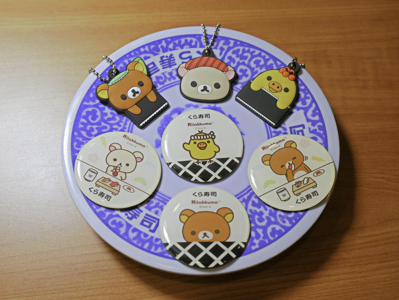 藏壽司,微風松高,拉拉熊-47.jpg