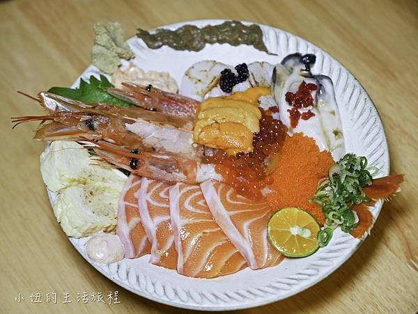 味熟生魚片,菜單,台南-17.jpg